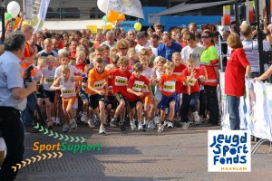 HvH persbericht Jeugsportfonds foto