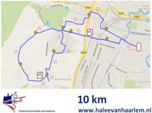 10 km 2016 incl. posten def.